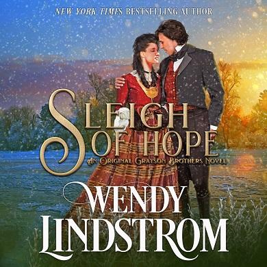 Sleigh of Hope on Audiobook