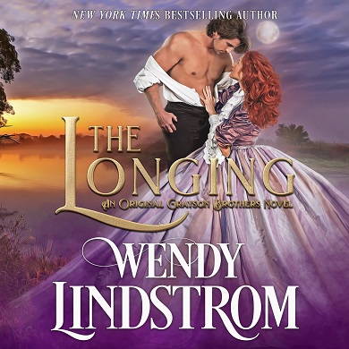 The Longing on Audiobook