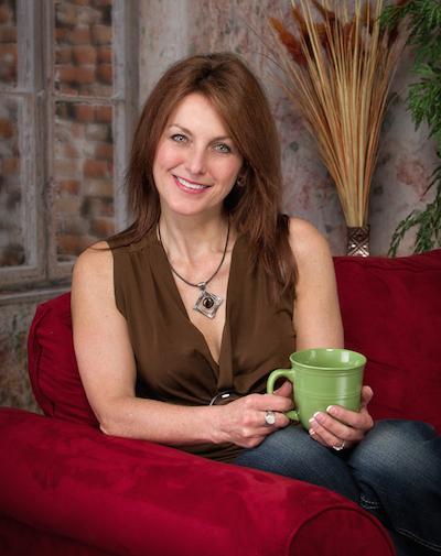 Historical Romance Author Wendy Lindstrom